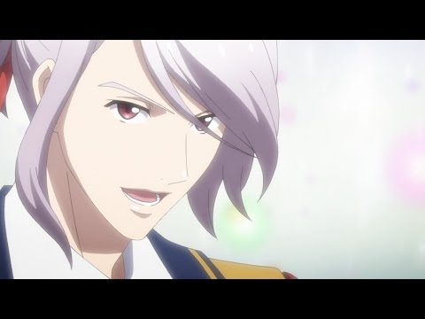 スタミュ Starmyu S2 - Wonderful Wonder (Kao Kai)