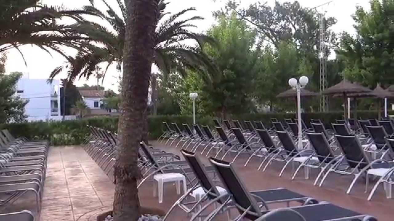 Pollensa Park Hotel Mallorca
