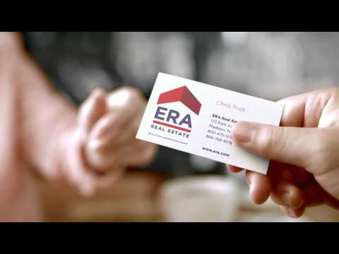 ERA Real Estate - Insight and Ingenuity