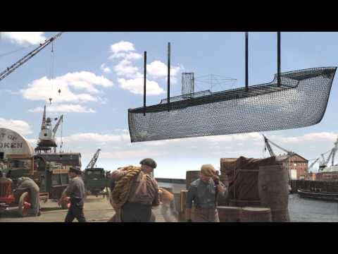 Boardwalk Empire VFX Breakdowns of Season 2