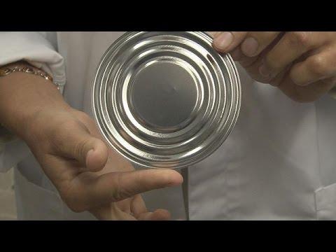 Δημιουργώντας μια «βιολογική λακ» για τις... ντομάτες - futuris