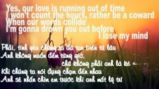 La La La - Naughty Boy ft Sam Smith (Lyric and vietsub)