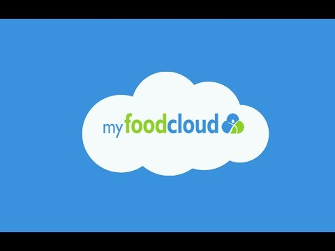 1) Welcome to MyFoodCloud