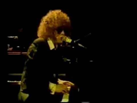 Ian Hunter and Mick Ronson   Irene Wilde live at Rockpalast 80