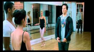 The Other Guys - Ballet scene (He does not approve of your behavior!!!!)
