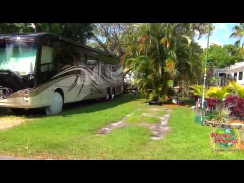 Big Cypress Rv And Camping Resort Palm Beach