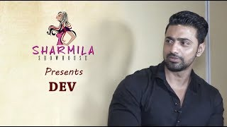 Dev's Dream Project | Dev Exclusive | Sharmila Showhouse |