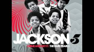 Jackson 5 - Label Me Love