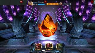 CEO LUCK! - Amazing 4* and 5* Crystal Opening! - MCOC