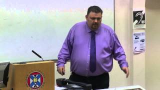 Prof. John M Davis - Including Children in Scotland