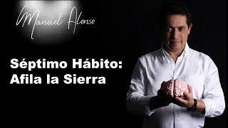 7o  Hábito Afila la Sierra -  Manuel Alonso