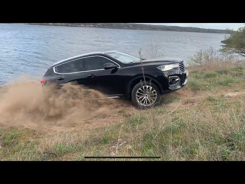 Haval H6 New Vs Toyota RAV4 Vs Toyota Land Cruiser 100