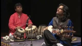 Abhishek Borkar - Raga Jhinjhoti (Live)