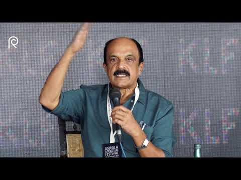 എന്റെ യേശു എന്റെ ക്രിസ്തു | Kerala Literature Festival 2019