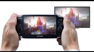 Транслируем видео на PlayStation Vita(Как транслировать видео и музыку с компьютера на PlayStation Vita Наш цифровой журнал: https://flipboard.com/section/vladimirp's-it-%2F-l..., 2014-12-12T11:51:04.000Z)