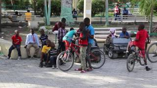 Haiti Les Cayes Centre ville / Haiti Les Cayes City center