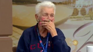 Loyal Chicago Cubs Fan Turns 90!