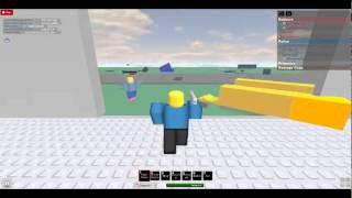 roblox cops and robbers ft silentranger23