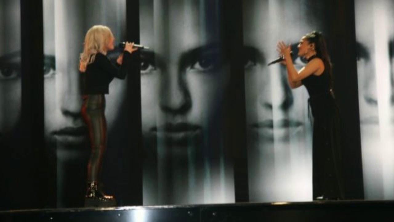 sister eurovision 2019
