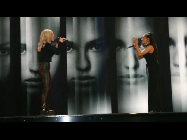 Sisters - Sister (Germany Eurovision 2019)