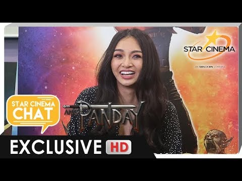 [FULL] Star Cinema Chat with Kylie Versoza