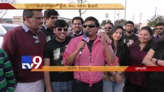 Chiru's Khaidi No.150 breaks records in USA - TV9