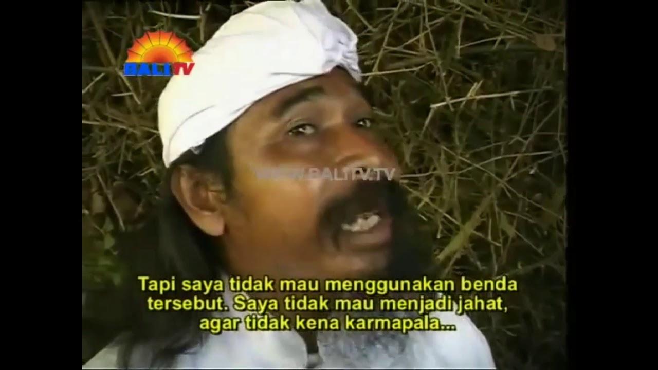 Download ALAM LAIN BERSAHABAT DENGAN WONG SAMAR    Cerita dari tanah Bali
