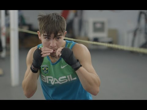 Michael Conlan finds his new home at the Rock