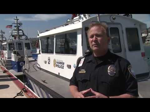 Illegal Charter Boats Are Causing Safety Concerns And Stealing Business On San Diego Bay