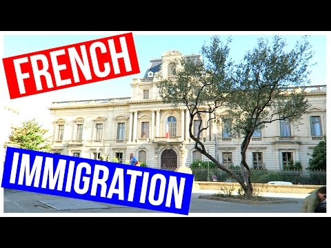 Being an Immigrant in France | VLOG