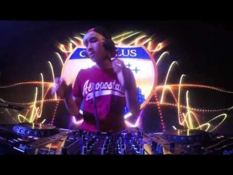 Yan Tv DJ World FT Dj Khang Chjvas House Mixset Episode 1