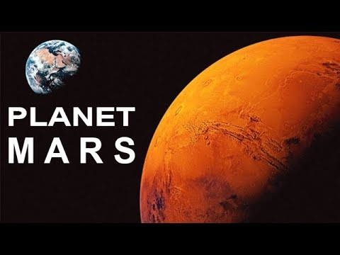 Mars: The Most Earth-like Planet in Our Solar System | NASA Documentary | 1979