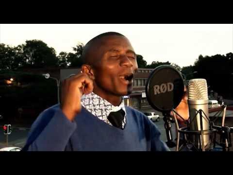 """KHUZULWANDLE - Uyangikhathalela """"He cares about me"""""""