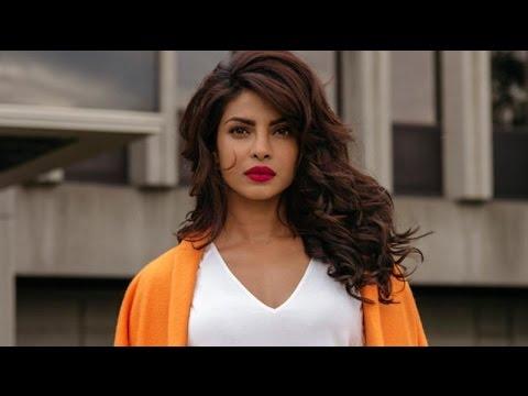 Priyanka Chopra Is The 8th Highest Paid TV Celebrity In The World   Spotboye