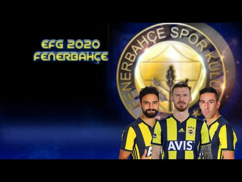 Dls 19 mod Fenerbahçe 2020 tanıtım+kurulum
