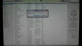 iTunes 9.2 WARNING For Spirit Jailbreakers