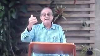 Culto Manhã | Jesus Glorificado e Presente, um estudo em Apocalipse 1-20 | 22 de março de 2020