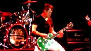 """Sugar Ray - """"Falls Apart"""" (Live)"""