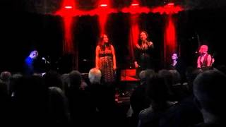 The Unthanks - The Testimony of Patience Kershaw - Live in Hebden Bridge at The Trades Club