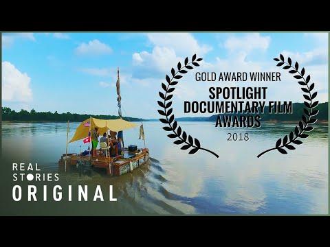 Travelling On Trash (Environmental Documentary) - Real Stories Original
