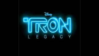 Tron Legacy - Soundtrack OST - 10 Adagio For TRON - Daft Punk