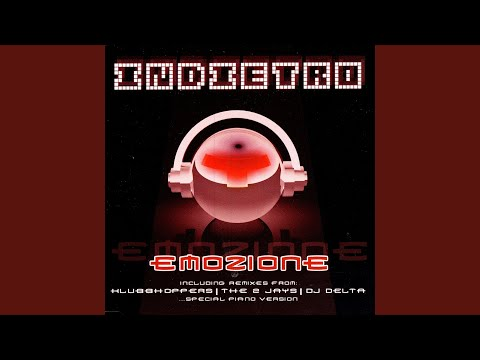 Emozione (Original Club Mix)