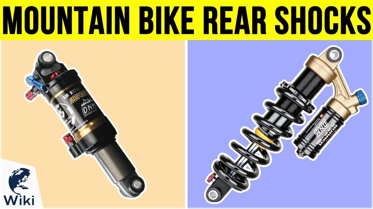 SR SUNTOUR RAIDON R Mountain Bike Bicycle Air Rear Shock