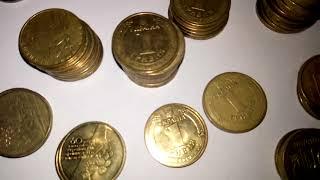 видео Всё о монетах, нумизматике и нумизматах