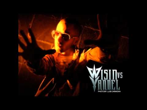 Wisin y Yandel - Tu Olor (Remix  DJ Majestic