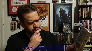 Baixar The Best Movies of 2017! Bluray Franks Top Films of the Year December 29, 2017