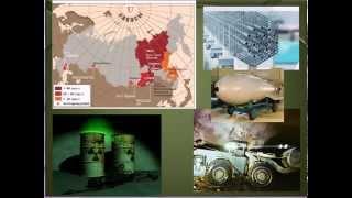 Военная промышленность России ВПК