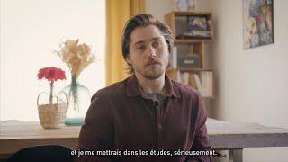 Gabriel Lacroix 🏉  | Témoignage fin de carrière