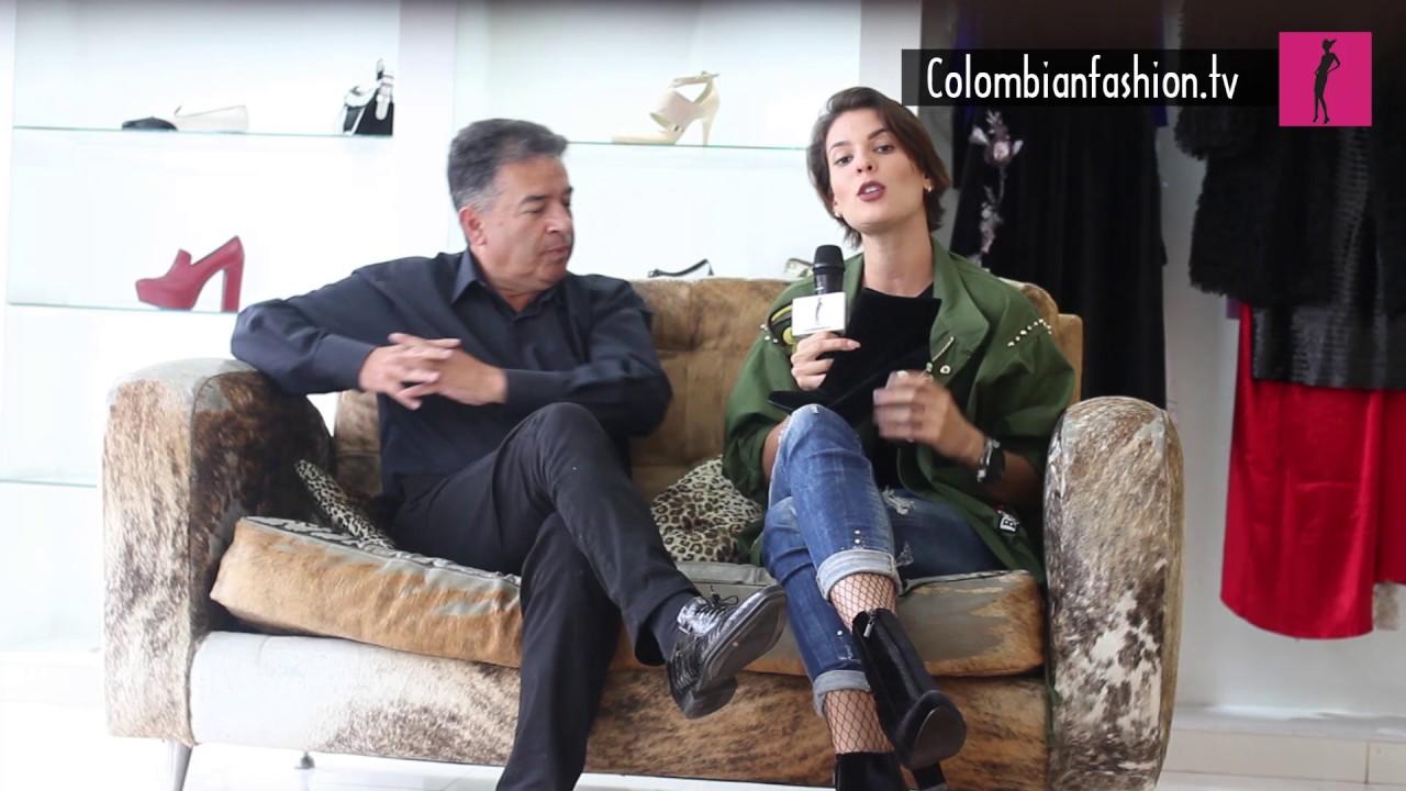 Entrevista Hector Rodriguez