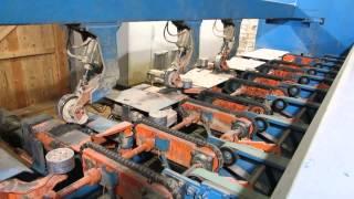 Кромкообрезной автомат Зедерхамн 2007 г.в.